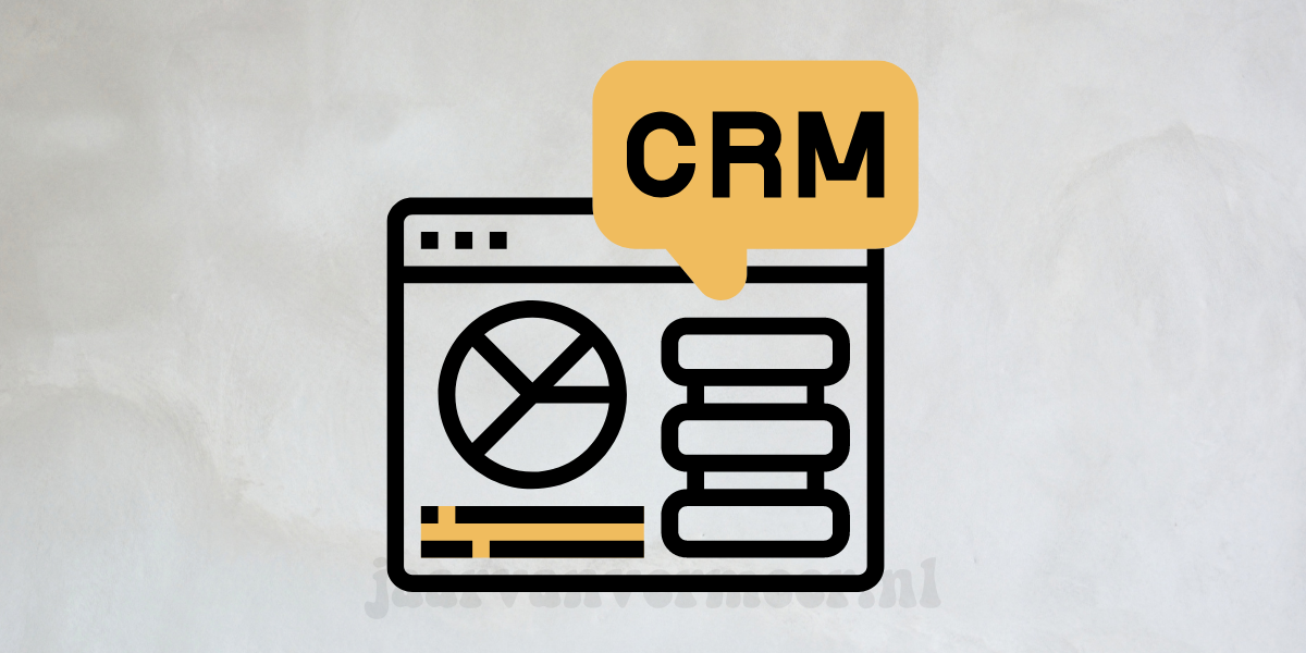 Enhancing Business Intelligence With CRM Software